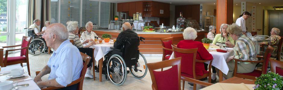 Aktuell Schervier Altenhilfe